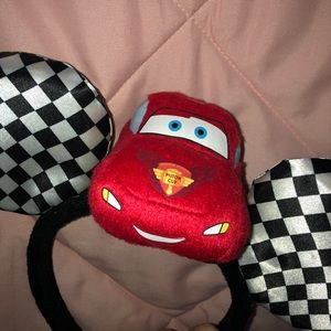 Disney Accessories - Disneyland Cars Land Ears